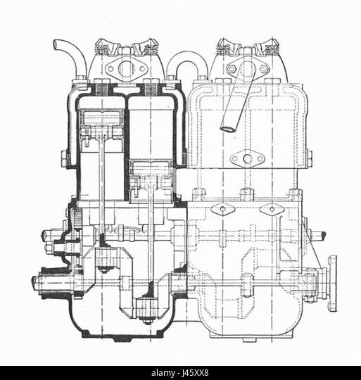 napier deltic diesel engine