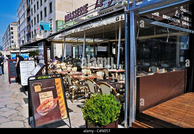 Montparnasse Cafe London Menu