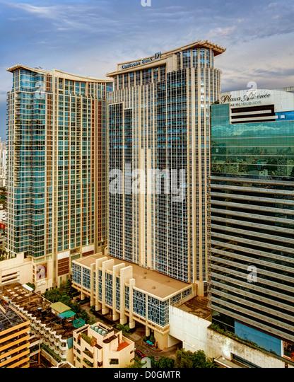 Bangkok Background