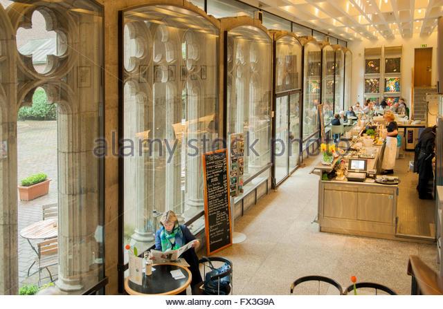 Cafe Tashkent Berlin