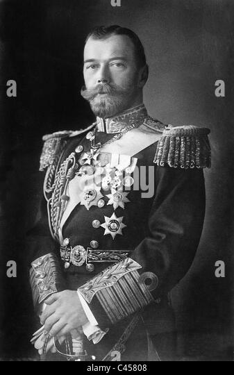 nicholas ii of russia The imperial family: tsar nicholas ii, tsarina alexandra, tsarevich alexis,  romanov  extract: orlando figes, a people's tragedy: the russian  revolution.