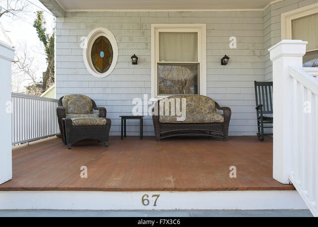 Front porch victorian home stock photos front porch for 66 iselin terrace larchmont ny