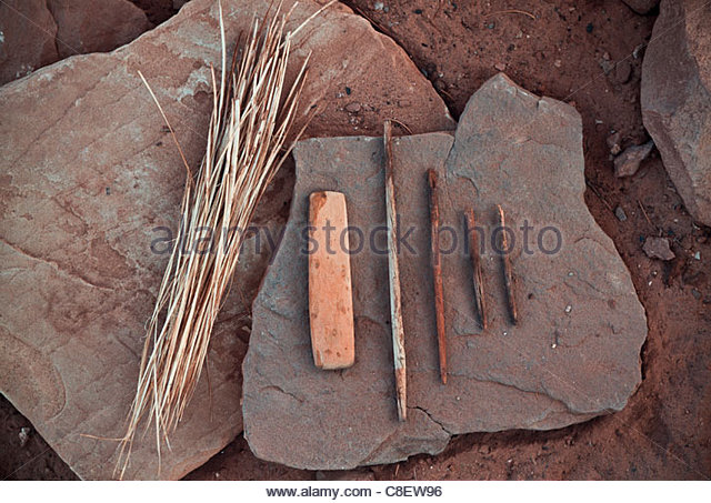 Stone Tools And Artifa...