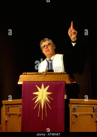how to become a presbyterian minister