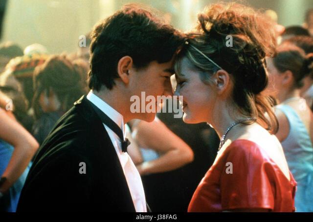 10 THINGS I HATE ABOUT YOU (1999)  JOSEPH GORDON-LEVITT  LARISA OLEYNIK  GIL YUNGER (DIR)  TOUCHSTONE PICTURES/MOVIESTORE - Stock Image