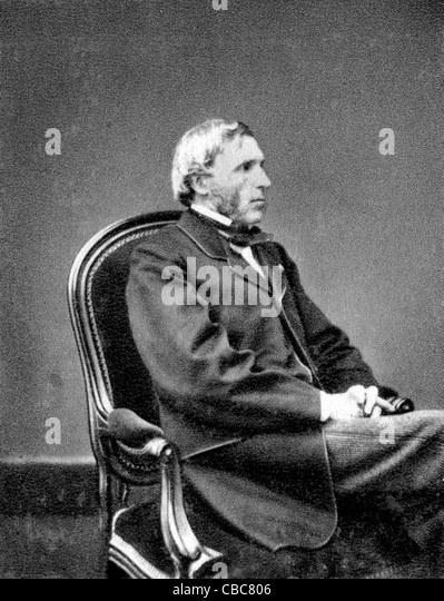 JOSEPH GAY-LUSSAC (1778-1850) French chemist and physicist - Stock-Bilder
