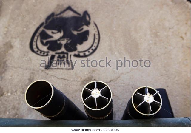 Mortar Shell Logo : Mm stock photos images alamy