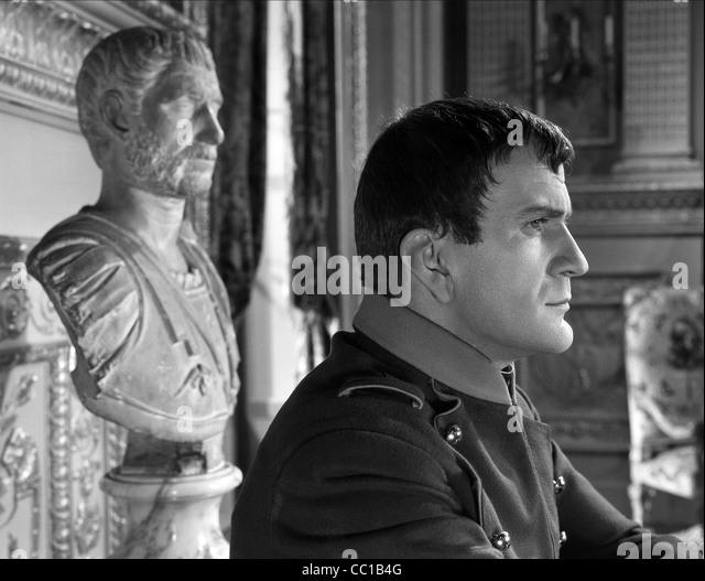 PIERRE MONDY THE BATTLE OF AUSTERLITZ (1960) - Stock Image