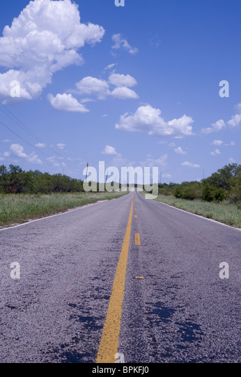 Open Road/Highway - Stock-Bilder
