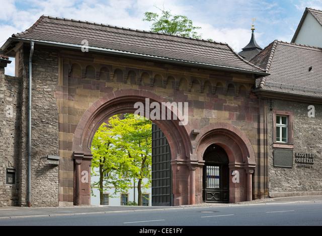 Malbork (Marienburg), Ordensschloß, Hochmeisterpalast, Großer Remter ...