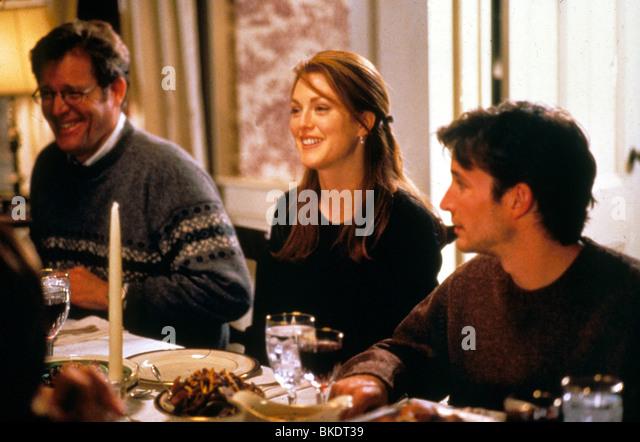 MYTH OF FINGERPRINTS (1997) BACK HOME (ALT) BRIAN KERWIN,JULIANNE MOORE,NOAH WYLE MYFN 006 - Stock Image