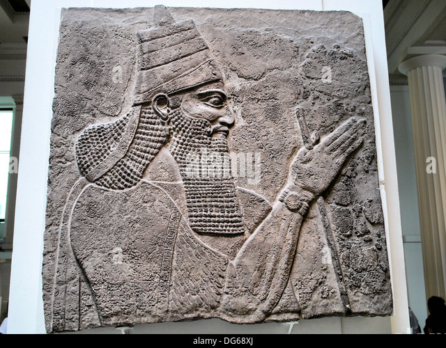 Ancient Mesopotamia Art Stock Photos Ancient Mesopotamia Art Stock Imag