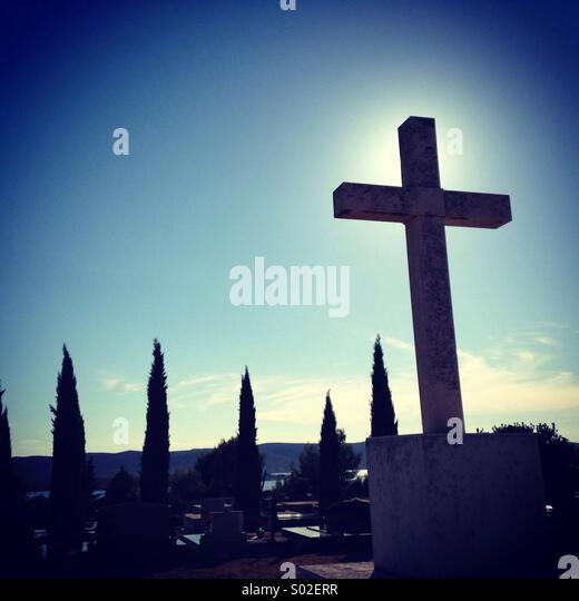 Religion - Stock Image