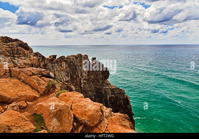 Indian Head Rock On Cliff Stock Photos Amp Indian Head Rock