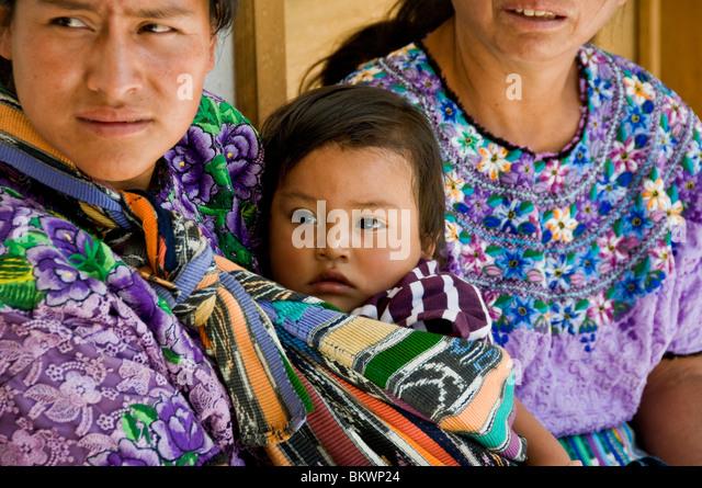 Guatemalan People Stock Photos Amp Guatemalan People Stock