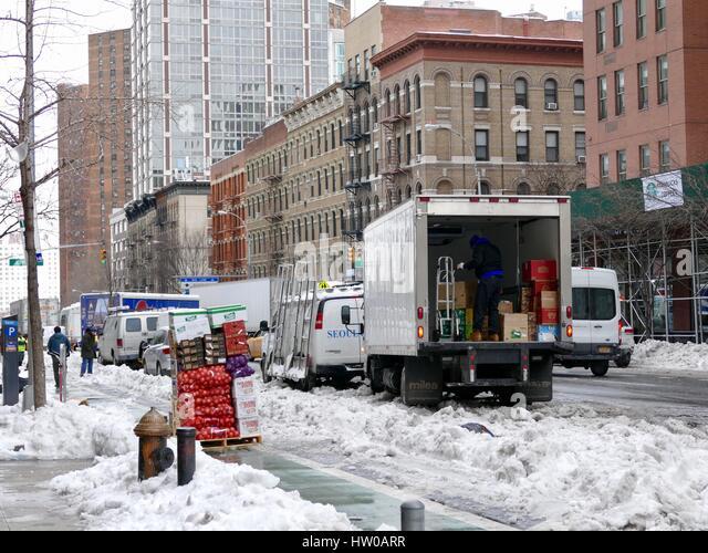 New Dumbo Brooklyn Food Truck