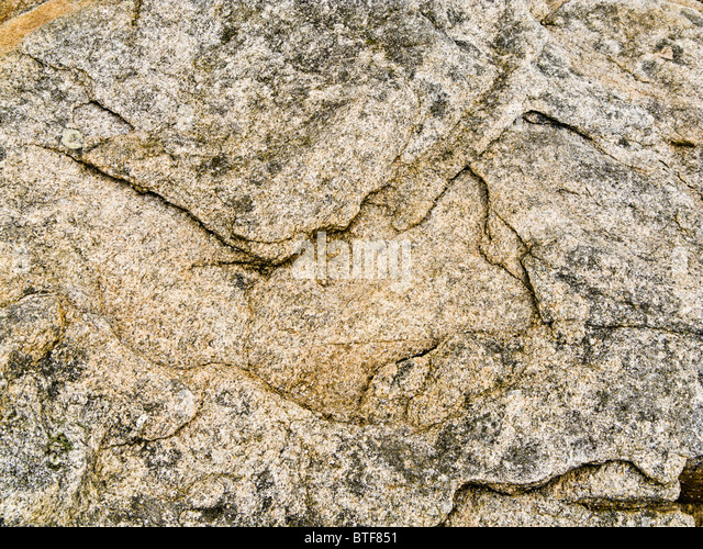 Rock patterns close up - Stock-Bilder