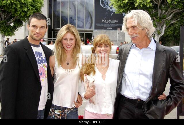 Sam Elliot S Daughter Pictures To Pin On Pinterest Pinsdaddy