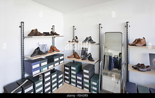 Bookham Shoe Shop