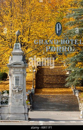 Salsomaggiore Grand Hotel