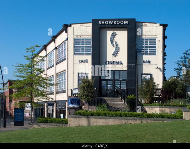 Showroom Cinema, Sheffield - Stock Image