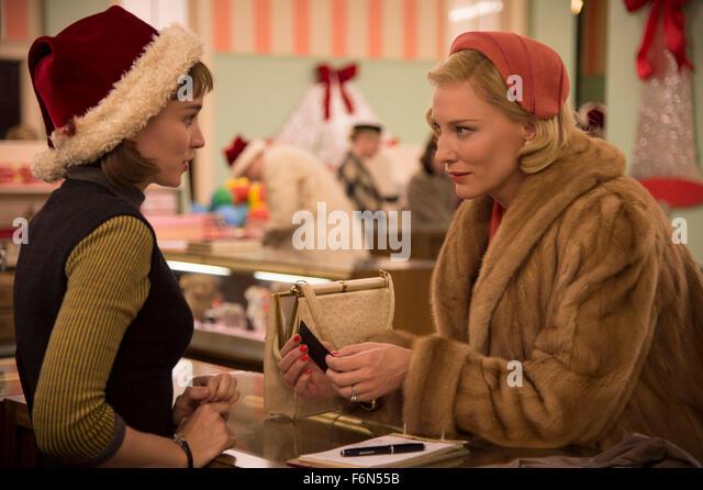 Carol release date in Australia