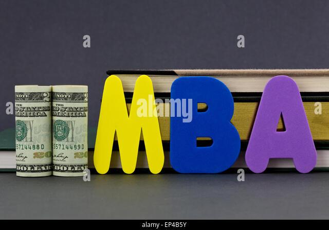 Mba Stock Photos Amp Mba Stock Images Alamy