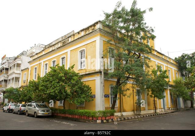 colonial architecture in india pdf