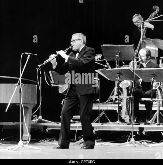 FERDINAND HAVLIK MUSICIAN (1983) - Stock Image