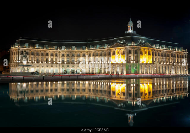 Cci stock photos cci stock images alamy - Chambre du commerce bordeaux ...