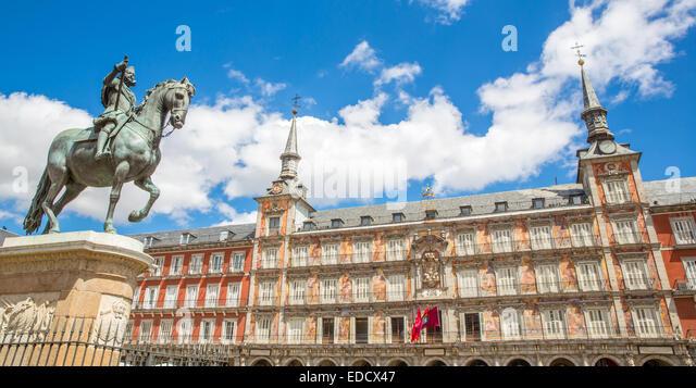 Day Trip Madrid Stock Photos & Day Trip Madrid Stock ...