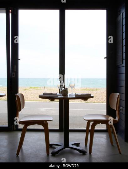 East Beach Cafe Thomas Heatherwick Studio