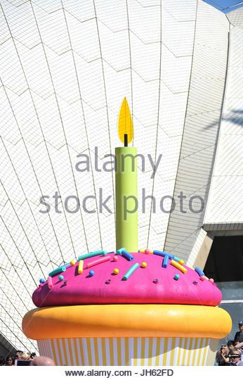 Th Birthday Cake Dagenham