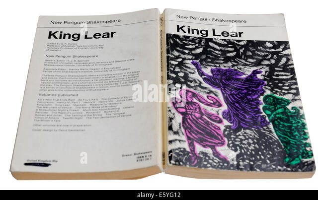 the use of imagery in william shakespeares king lear Need help on symbols in william shakespeare's king lear check out our detailed analysis from the creators of sparknotes  king lear symbols from litcharts | the .