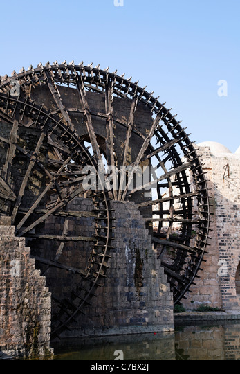 """hama water wheels essay This site uses akismet to reduce spam learn how your comment data is processed 3 comments on """" guest post: backpacking syria – the noria water wheels of hama """" ."""