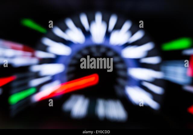 Speedometer Stock Photos Amp Speedometer Stock Images Alamy