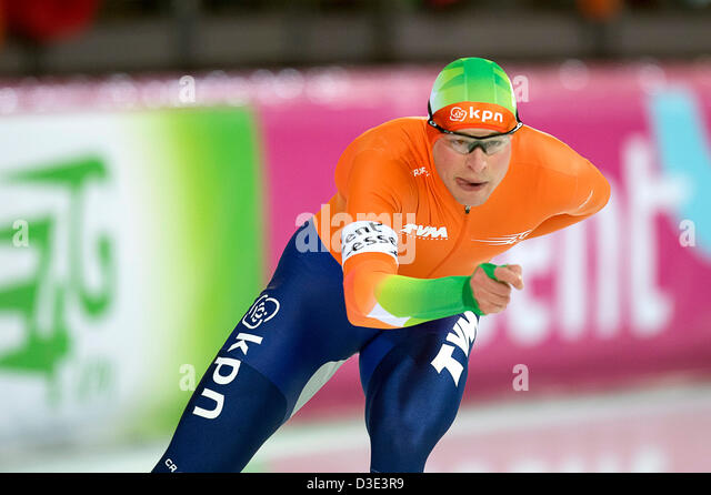 Essent ISU World Allround Speed Skating Championships