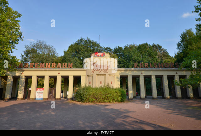 Kaisers Karlshorst berlin karlshorst stock photos berlin karlshorst stock images alamy
