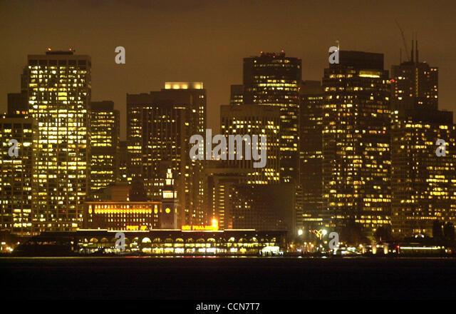 Treasure Island San Francisco Cafe