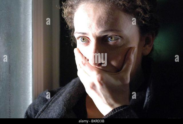 LA SCONOSCIUTA (2006) THE UNKNOWN WOMAN (ALT) GIUSEPPE TORNATORE (DIR) 001 - Stock Image