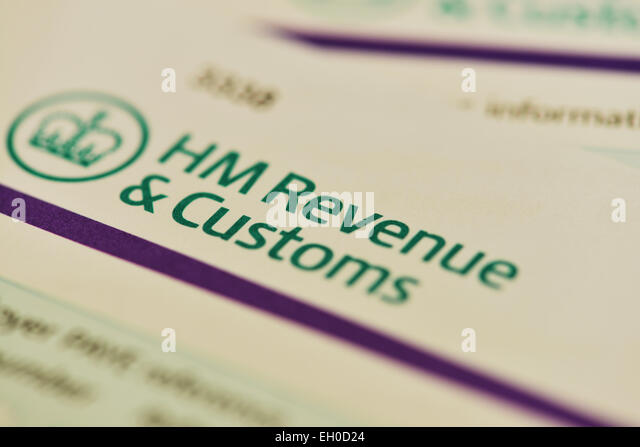 Hmrc office stock photos hmrc office stock images alamy - Hm revenue and customs office address ...