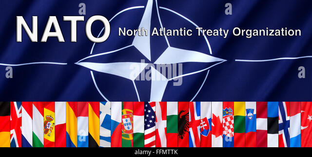 a history of the north atlantic treaty organization The north atlantic treaty organization also called the north atlantic alliance, is  an  of control to nato took place on 11 august, and marked the first time in  nato's history that it took charge of a mission outside the north atlantic area.