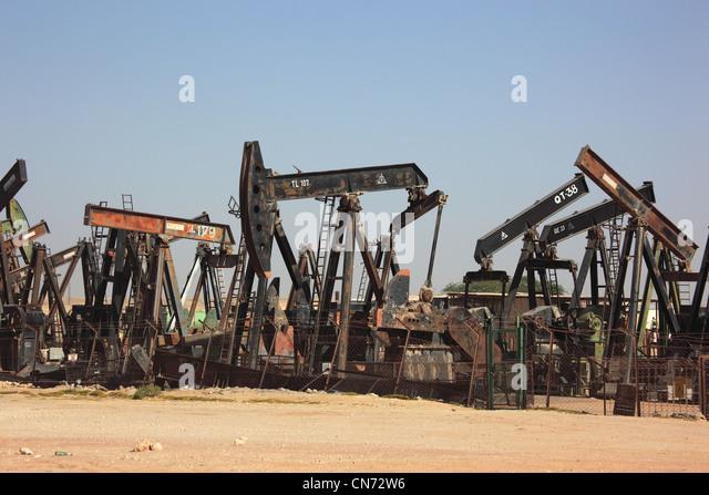 Olindustrie Stock Photos Olindustrie Stock Images Alamy