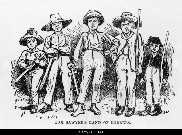 tom sawyer critical essays The adventures of tom sawyer by mark twain essay 659 words | 3 pages the adventures of tom sawyer by mark twain mark twain's, the adventures of tom sawyer, is a story told from the eyes of the young tom sawyer the story takes place in the small rustic town of st petersburg missouri tom sawyer is the main character of the book.