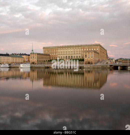 Stockholm Palace Stock Photos Stockholm Palace Stock