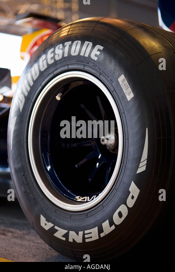 Putting Air In Car Tyres Uk