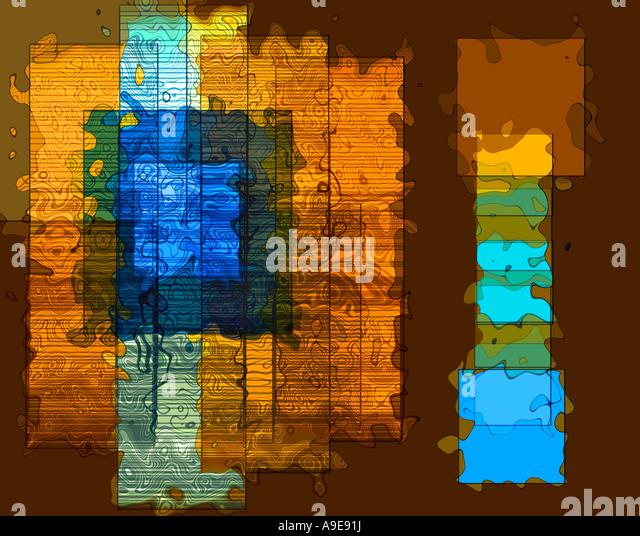 Manuscripts. - Stock Image