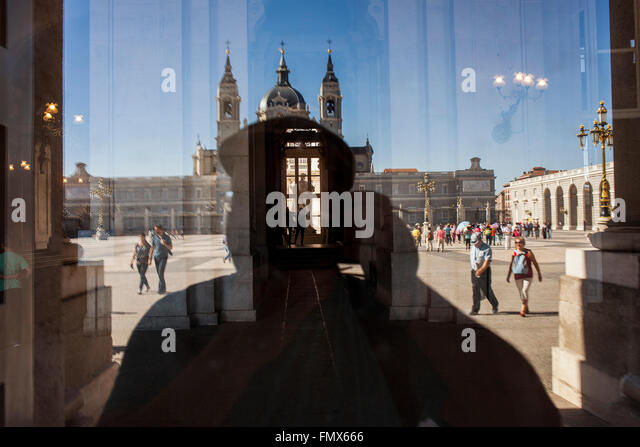 Royal Palace Madrid Interior Stock Photos & Royal Palace ...