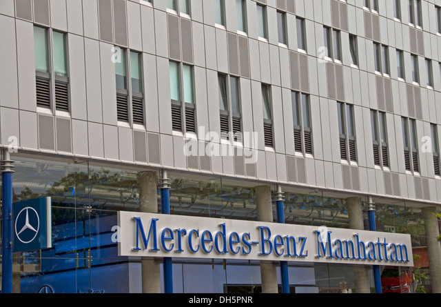 mercedes benz branch stock photos mercedes benz branch