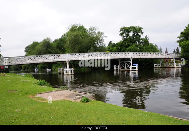 Pangbourne Stock Photos & Pangbourne Stock Images - Alamy
